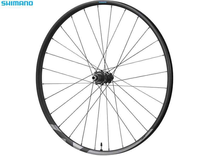 """【送料無料対象外】【SHIMANO】(シマノ)XT WH-M8100-TL-R12-B-275 MTBホイール27.5""""リア用(12x148mmEスルー/マイクロスプライン)EWHM8100LREBD7(自転車)4550170449384"""