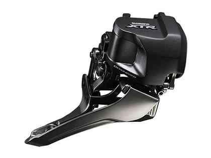 (送料無料)【SHIMANO】(シマノ)XTR Di2 FD-M9050 3x11s(FDアダプター:4種SM-FD905から選択)【FD】(自転車)(IFDM9050) 4524667647133