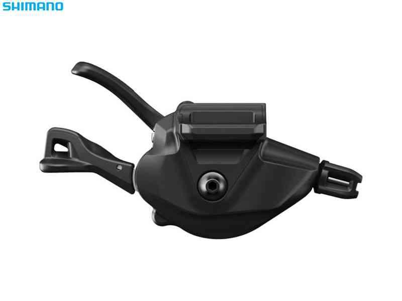 生産待ち(送料無料)【SHIMANO】(シマノ)XTR SL-M9100(I-Spec EV) 右レバーのみ 12s(自転車)(ISLM9100IRAP) 4524667882220