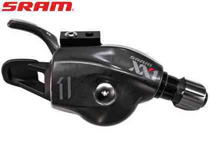 (送料無料)【SRAM】(スラム)XX1 トリガーシフター 11S リア 00.7018.021.000(自転車)0710845713187