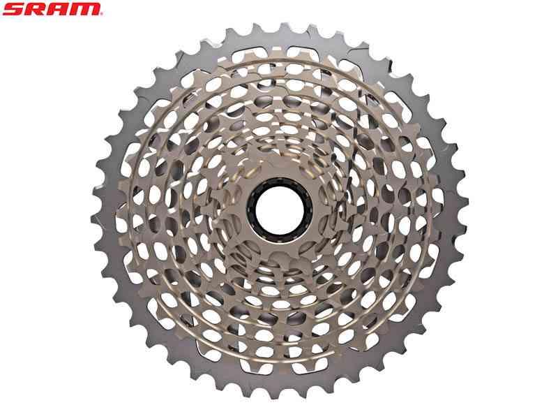 (送料無料)【SRAM】(スラム)XG-1199 XX1 X-GLIDE 11S/10-42T カセット 00.2418.037.000(自転車) 0710845713163