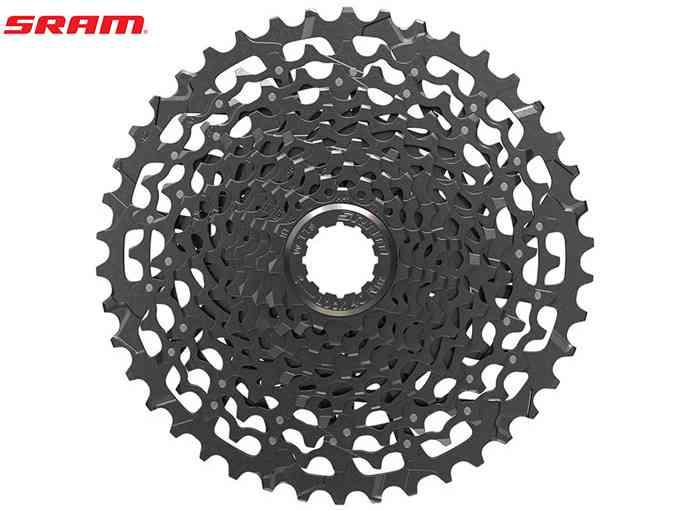 (送料無料)【SRAM】(スラム)PG-1130 カセットスプロケット11-42T(11S)(スプロケット)(自転車) PG1130