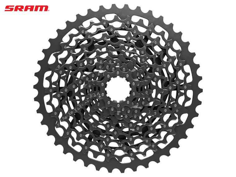 (送料無料)【SRAM】(スラム)XG-1150 FULL-PIN カセットスプロケット10-42T(11S)(スプロケット)(自転車) XG1150