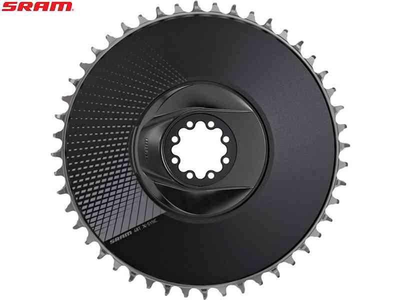 (送料無料)【SRAM】(スラム)X-SYNC ダイレクトマウント 1X(シングル)エアロチェーンリング(12S)(自転車) 0710845825736