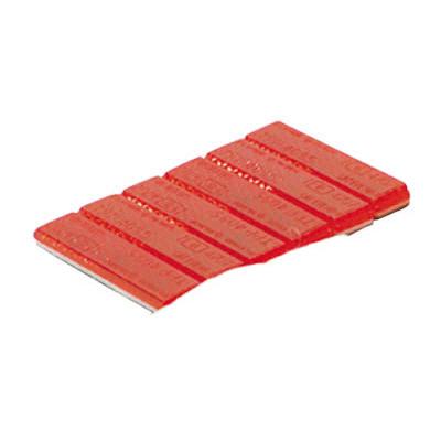CATEYE 期間限定 キャットアイ レフテール 人気 おすすめ 反射板 6枚入り 簡単貼り付け