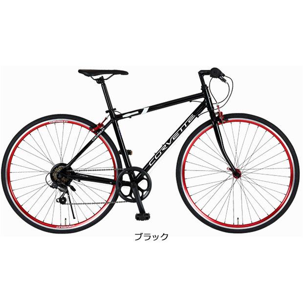 [SALE][コルベット]2017 AL-CRB7006 クロスバイク
