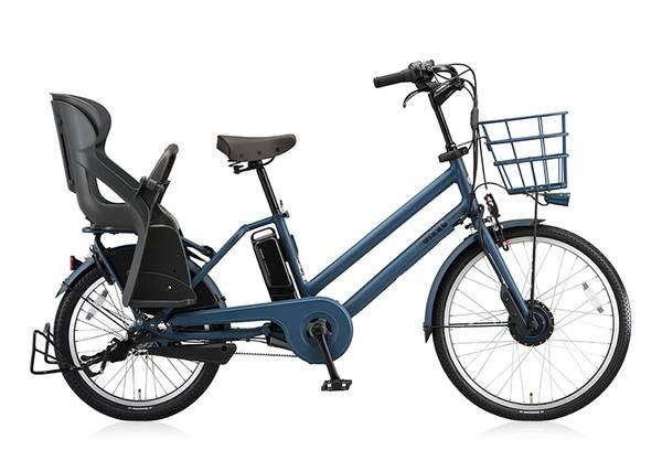 bikke GRI ブリヂストンサイクル 電動自転車〔BG0B36〕【2016年モデル】※チャイルドシートクッション別売り【店頭受取限定】