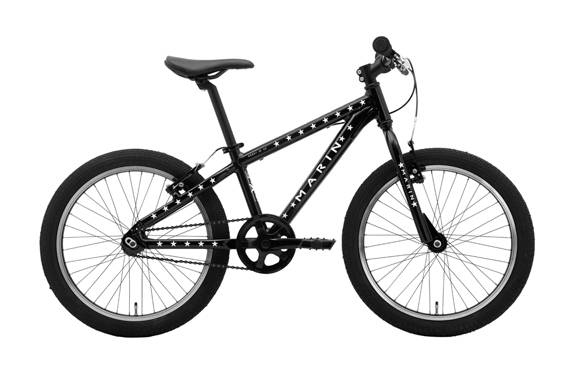 MARIN(マリーン) 17 DONKY Jr20〔17 DONKY Jr20〕子供用自転車 アウトレット品