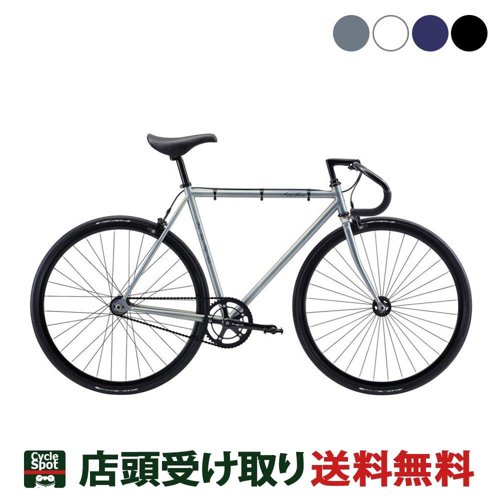 スーパーセール限定価格 フジ ロードバイク スポーツ自転車 2021年 フェザー FUJI 700×25C FEATHER 変速なし