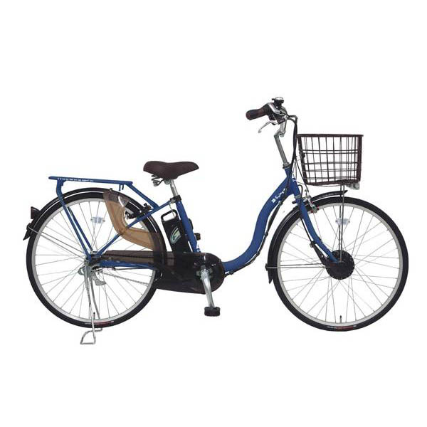 【8/1 ポイント10倍!】スイミー アサヒサイクル 電動自転車〔TLU6EV〕