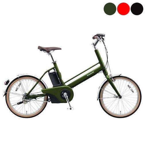パナソニック Jコンセプト 電動自転車〔BE-JELJ01〕【2017年モデル】 アウトレット品