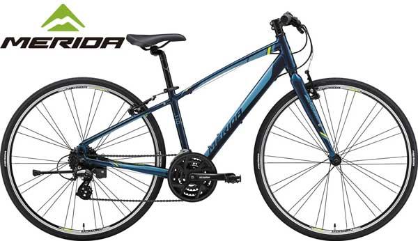 MERIDA(メリダ) 18 CROSSWAY 110-R〔18 CROSSWAY 110-R〕クロスバイク【在庫限りアウトレット価格】
