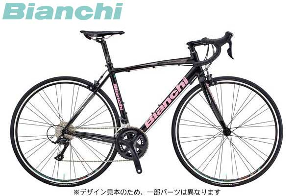 Bianchi 2018 NIRONE Pro Sora〔18 NIRONE 7 SORA〕ロードバイク(ビアンキ ニローネ ソラ)【在庫限りアウトレット価格】
