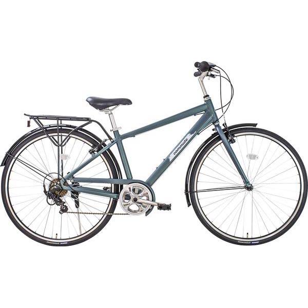 【8/11~8/15ポイント最大20倍!】サイクルスポット commute〔CS-COFL707WT1〕スポーツバイク【在庫限りアウトレット価格】
