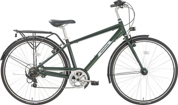 【ポイント5倍! 10/13~10/15】サイクルスポット commute Limited〔CS-COFLP707WT1〕スポーツバイク