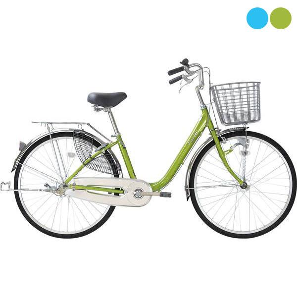 ママチャリ 自転車 パルティエール26HD サイクルスポットオリジナル 変速なし オートライト