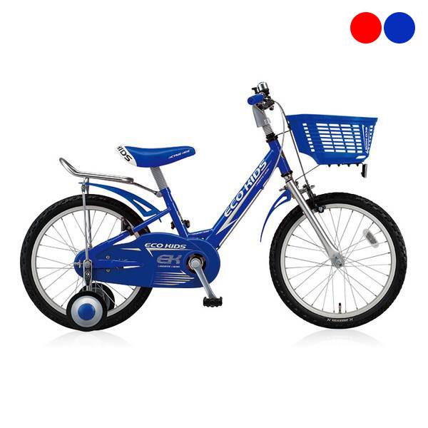 ブリヂストンサイクル エコキッズスポーツ14〔EK14S6〕子供用自転車【2016年モデル】