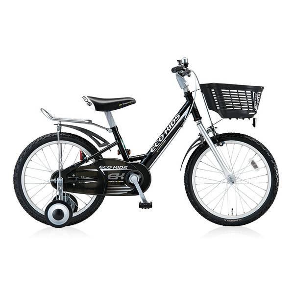 ブリヂストンサイクル エコキッズスポーツ16〔EK16S6〕子供用自転車【2016年モデル】