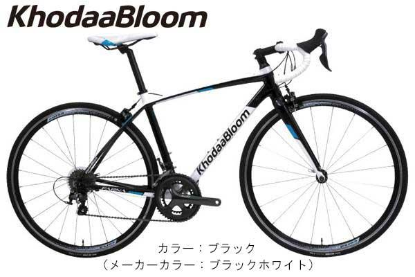 Khodaa Bloom(コーダーブルーム) 2018 700 FARNA 700 Khodaa Tiagra(ファーナ700ティアグラ)〔18 2018 FARNA 700 Tiagra〕ロードバイク, イチマル:eb87af8a --- yogabeach.store
