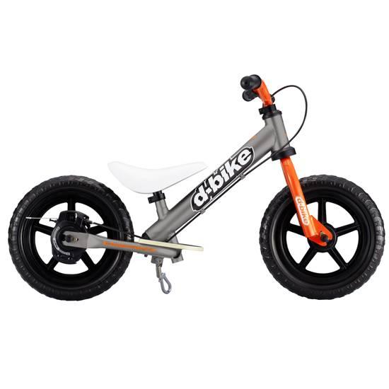 キックバイク D-Bike KIX ディーバイク〔D-Bike KIX〕キッズバイク バランスバイク 子供用自転車 ランニングバイク