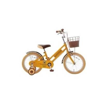 アサヒサイクル ドングリ16〔CDI16〕子供用自転車