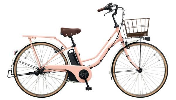 【ポイント5倍! 10/13~10/15】パナソニック ティモI 電動自転車〔BE-ELTA63〕【2018年モデル】【WEB限定価格】