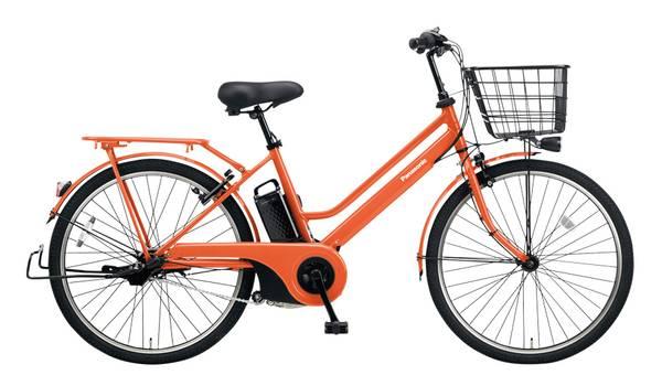 【ポイント10倍! 11/1限定】パナソニック ティモS 電動自転車〔BE-ELST633〕【2018年モデル】