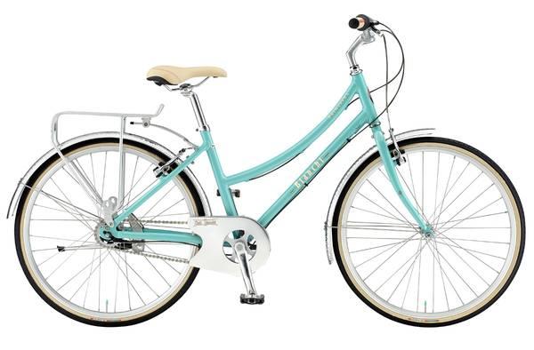 Bianchi(ビアンキ) 18 PRIMAVERA-L〔18 PRIMAVERA-L〕クロスバイク【在庫限りアウトレット価格】