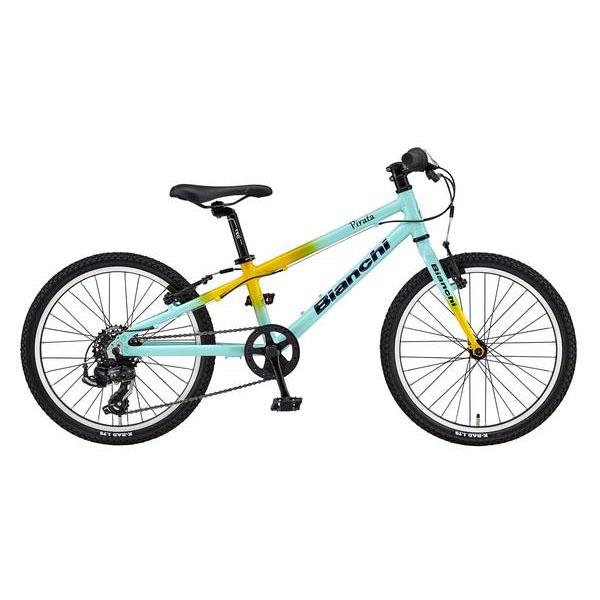 Bianchi(ビアンキ) 18 PIRATA 20〔18 PIRATA 20〕子供用自転車