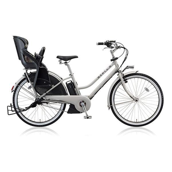【マラソン期間中ポイント最大34倍!】HYDEE.2 2018年限定モデル ブリヂストンサイクル 電動自転車 〔HL6C38〕【2018年モデル】