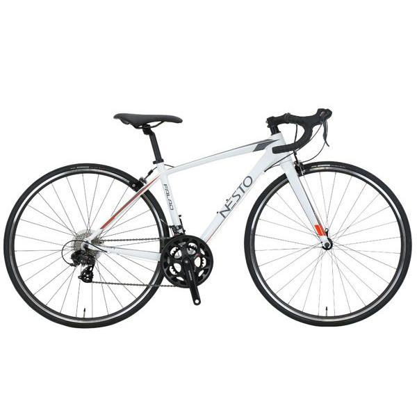 【スーパーセール期間限定価格】NESTO(ネスト) 18 FALAD-K〔NE-18-011〕ロードバイク