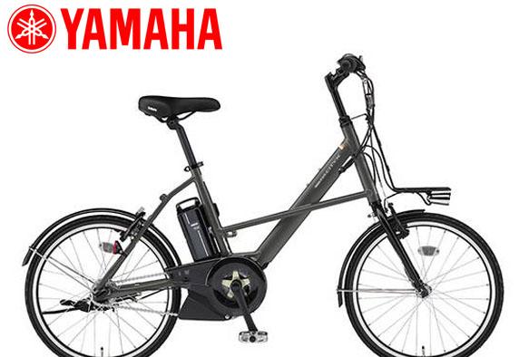 【8/1 ポイント10倍!】PAS CITY-X ヤマハ 電動自転車〔PA20DGX8J〕【2018年モデル】(パスシティーX)