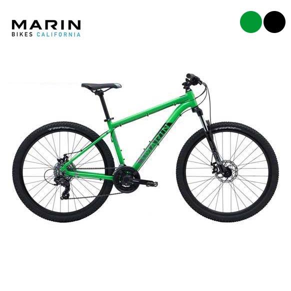 MARIN(マリーン) 2018 BOLINAS RIDGE-1(ボリナスリッジ)〔18 BOLINAS RIDGE-1〕マウンテンバイク【在庫限りアウトレット価格】