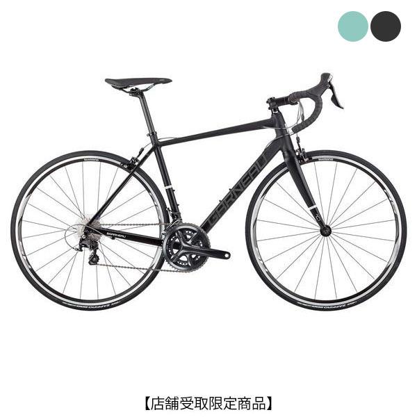 GARNEAU(ガノー) 18 AXIS C1〔18 AXIS C1〕ロードバイク【店頭受取限定】