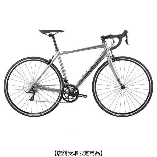 【ポイント5倍! 8/25】GARNEAU(ガノー) 18 AXIS C3〔18 AXIS C3〕ロードバイク【店頭受取限定】