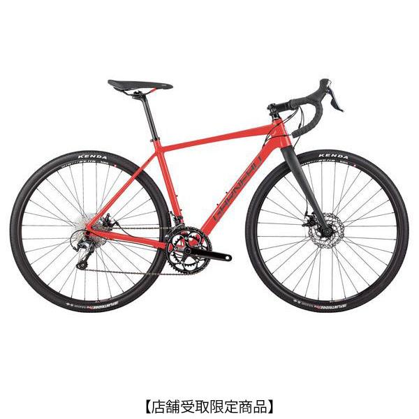 GARNEAU(ガノー) 18 GARIBALDI G2〔18 GARIBALDI G2〕ロードバイク【店頭受取限定】