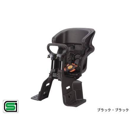 【スーパーセール限定価格】OGK(オージーケー) FBC-011DX3  チャイルドシート(前用)〔FBC-011DX3〕