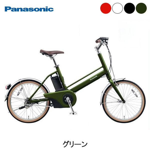 パナソニック Jコンセプト 電動自転車 BE-JELJ01A 【2018年モデル】【WEB限定価格】