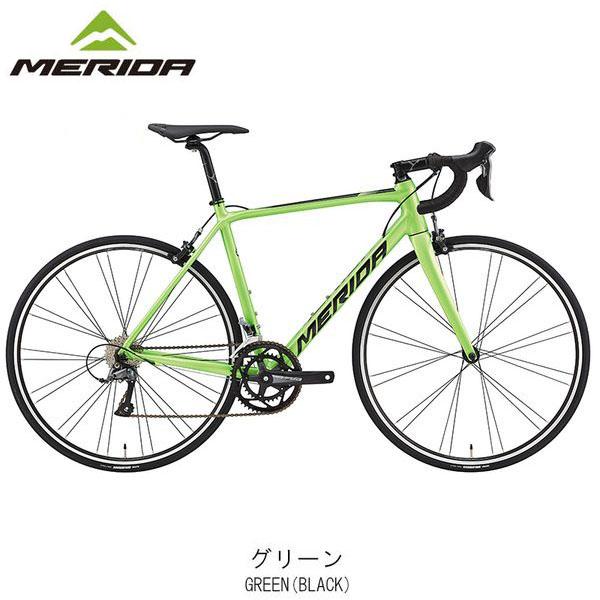MERIDA SCULTURA 100 メリダ 2019〔19 SCULTURA 100〕ロードバイク