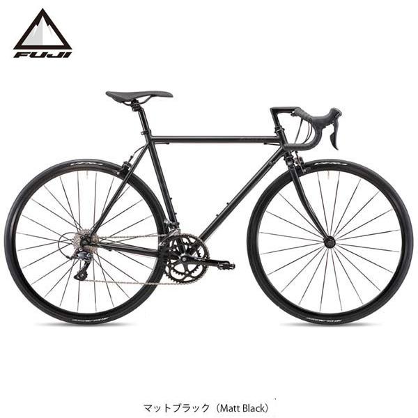 【ポイント10倍! 4/1-4/5】FUJI(フジ) 19 BALLAD OMEGA〔19 BALLAD OMEGA〕ロードバイク