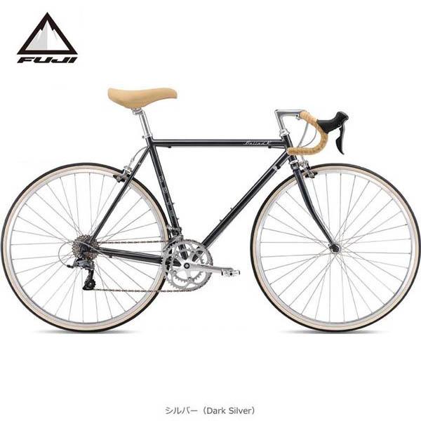 FUJI BALLAD R フジ バラッドR 2019〔19 BALLAD R〕ロードバイク