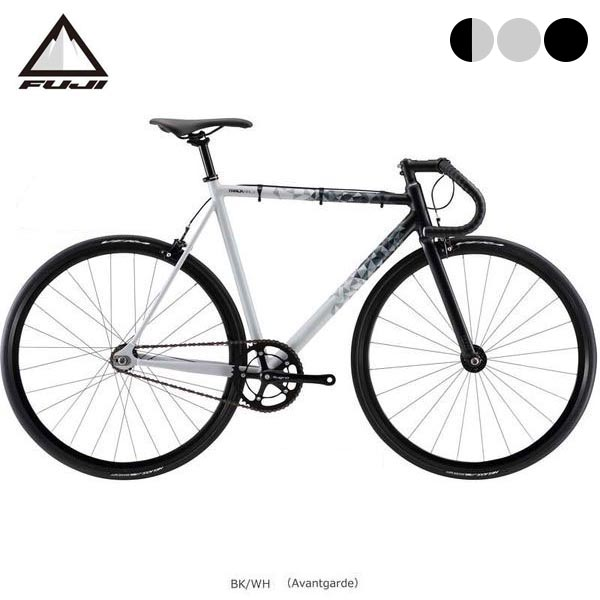 FUJI TRACK ARCV フジ トラックアーカイブ 2019 19 TRACK ARCV ロードバイク【在庫限りアウトレット価格】