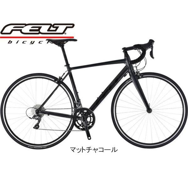 【ポイント10倍! 4/1-4/5】FELT(フェルト) 19 FR60〔19 FR60〕ロードバイク