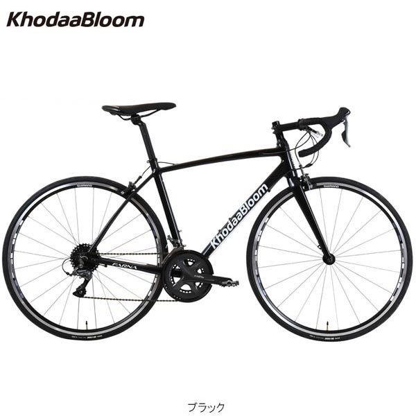 Khodaa Bloom FARNA 700 Claris 2019 コーダブルーム ファーナ700 クラリス 〔19 FARNA 700 Claris〕 ロードバイク