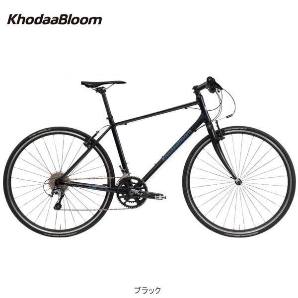 【ポイント10倍! 3/1】Khodaa Bloom RAIL 700SL-LIMITED 2019 コーダブルーム レイル700SL〔19 RAIL 700SL-LTD〕クロスバイク