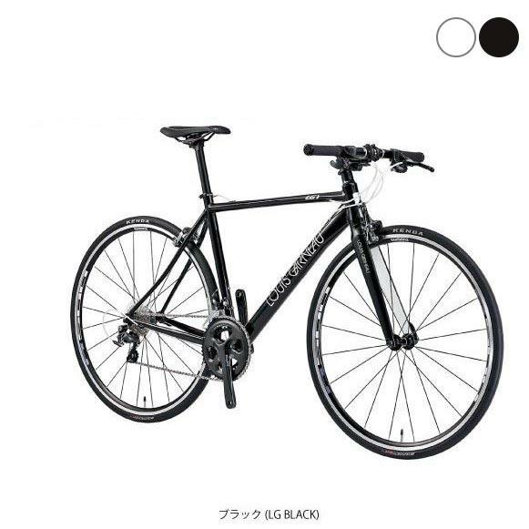 P16倍 6/21 10:00~6/24 23:59 ルイガノ クロスバイク スポーツ自転車 アビエーター9.1 LOUIS GARNEAU 20段変速