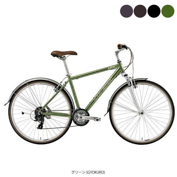 ルイガノ クロスバイク CITYROAM9.0 シティローマ 19 CITYROAM9-0 【店頭受取限定】