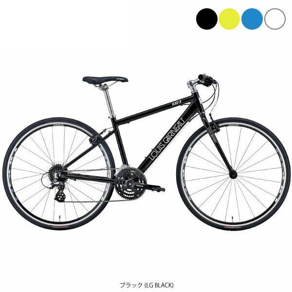 ルイガノ クロスバイク 2019 SETTER9.0 セッター9.0 〔19 SETTER9-0〕【店頭受取限定】