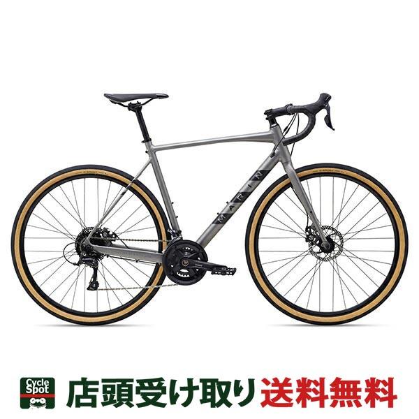 P16倍 6/21 10:00~6/24 23:59 マリン ロードバイク スポーツ自転車 2020 ロンバード-1 MARIN 18段変速