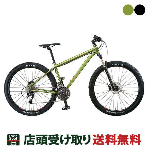 P16倍 6/21 10:00~6/24 23:59 ジオス MTB マウンテンバイク スポーツ自転車 2020年モデル ダガー 9 GIOS 27段変速